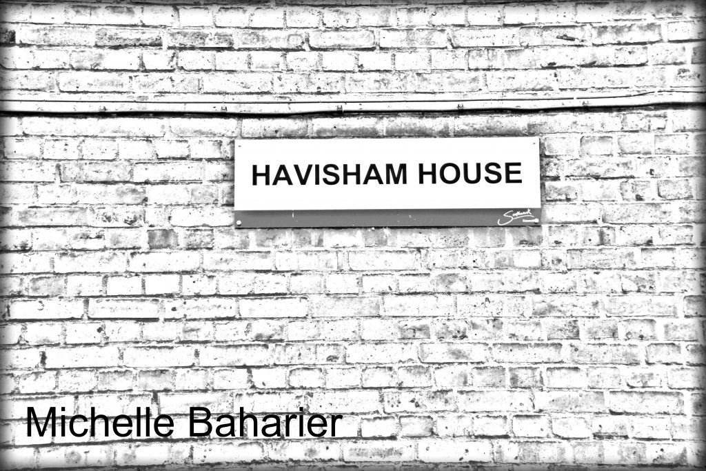 Miss Havisham House